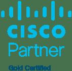 Gold Certified Cisco Partner