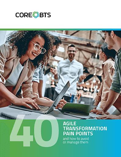 core-bts-ebook-agile-transformation-pain-points-cover